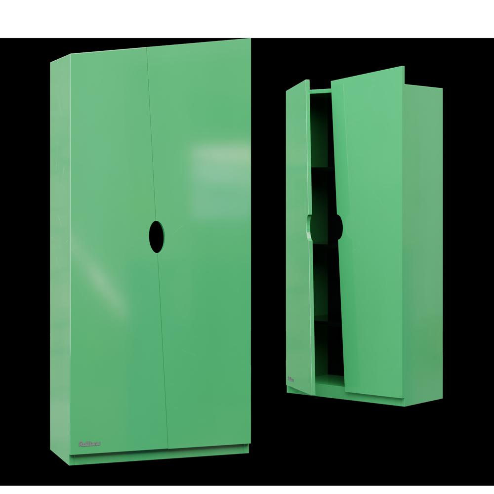 Foraminis Verde
