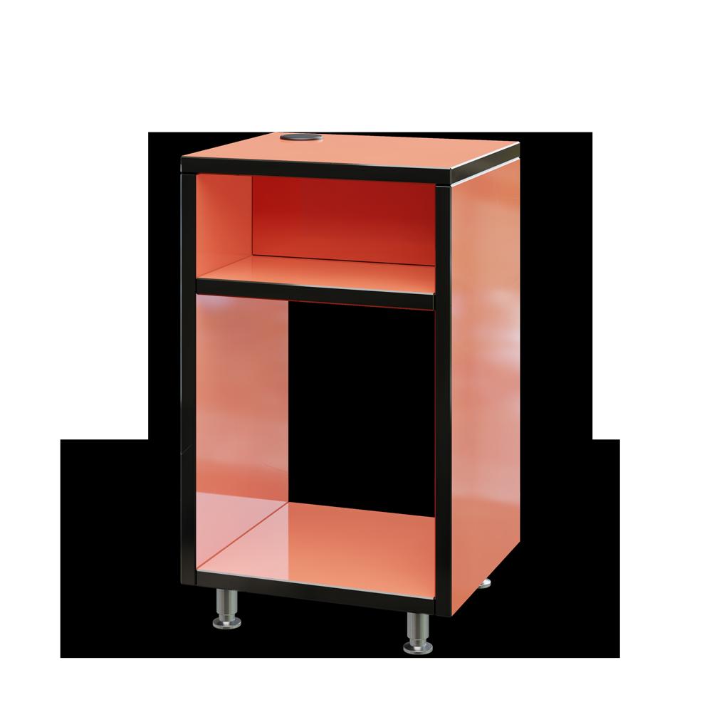 Auxilium Arancio-Paprica